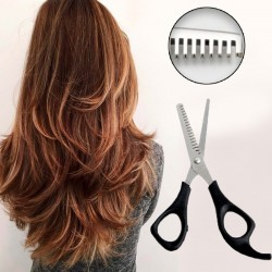 Professional Edge Hair Cutting Scissor