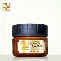 PURC Magical Treatment Mask 5 Seconds Repairs Frizzy Make Hair