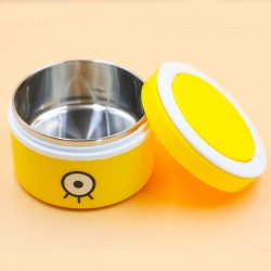 Stainless Steel Good Quality Lunch Box
